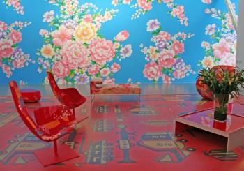 Michael Lin exhibition (2010)